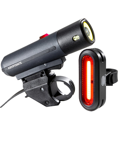 Kryptonite Combo lights F-650 and R-50