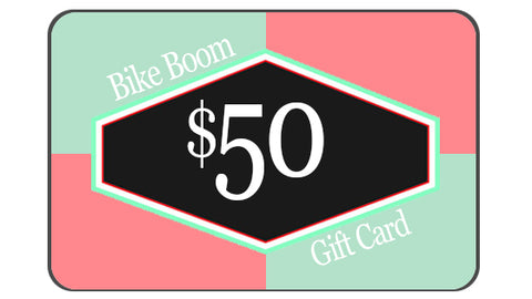 $10 Bonus E-Gift Card for every 50$ in E-Gift Cards
