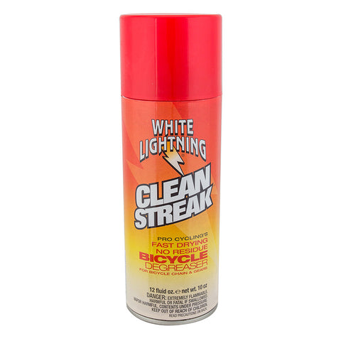 Clean Streak Degreaser