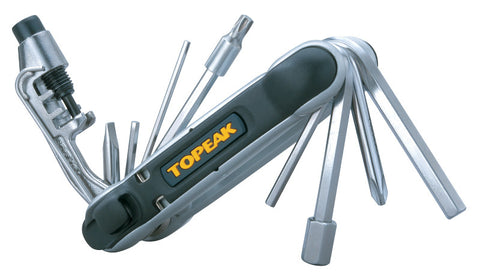 Multi Tool Topeak Hexus 16 in 1
