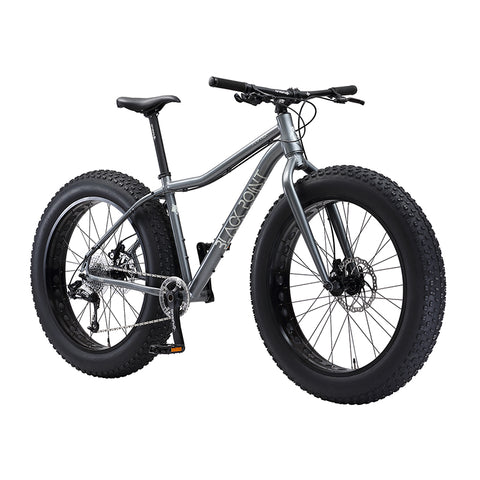 Black Point - Amarok XLT 1 x 10 Fat Bike
