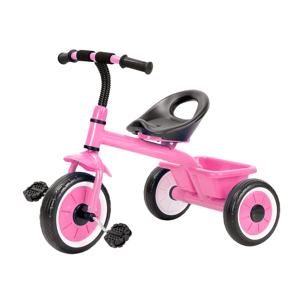 Munchkin Tricycle Fits 1.5-3 year old