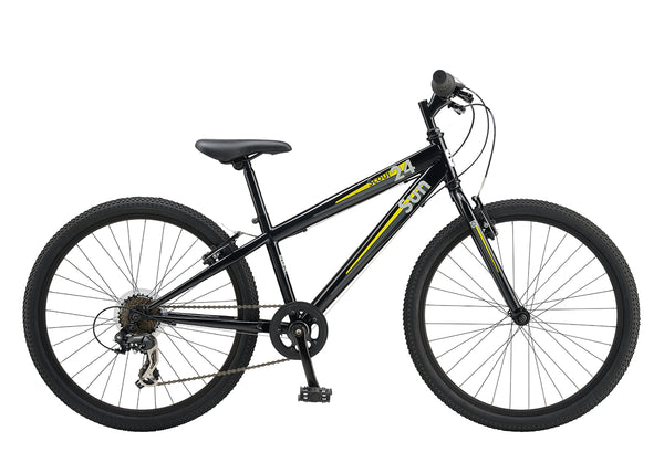 Sun Bicycles Scout 7 speed 24""