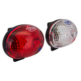 Planet Bike Combo Blinky Safety Lights
