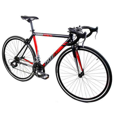 Zycle Fix Carrera 350 Road bike