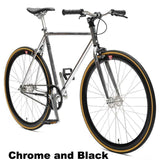 Retrospec Mantra Fixed Gear / Single Seed