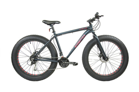 Corsa MAMMOTH 2.0 Fat Bike