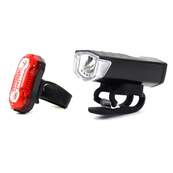 USB Rechargeable Lights Combo By Innovative