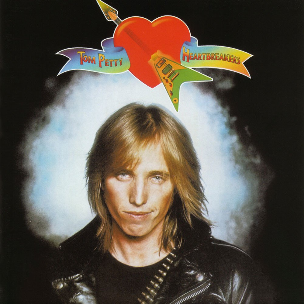 PETTY, TOM & THE HEARTBREAKERS - S/T LP