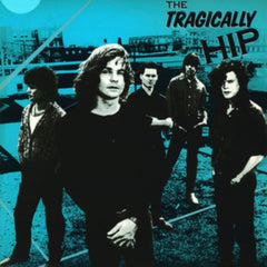 TRAGICALLY HIP - S/T LP (MUSIC ON VINYL)