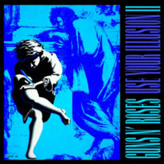 GUNS N ROSES - USE YOUR ILLUSION 2 2XLP