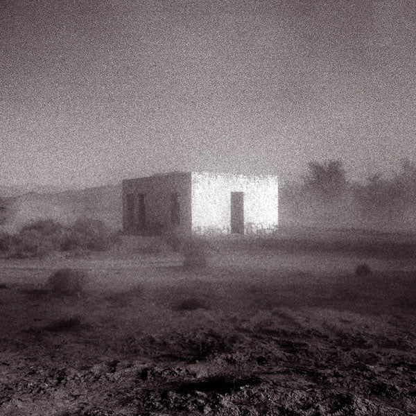 GODSPEED YOU! BLACK EMPEROR - ALLELUJAH! DON'T BEND! ASCEND! LP
