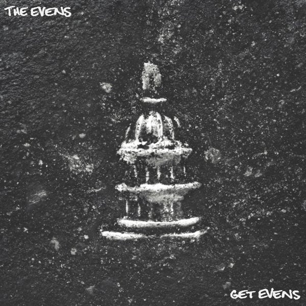 EVENS, THE - GET EVENS LP