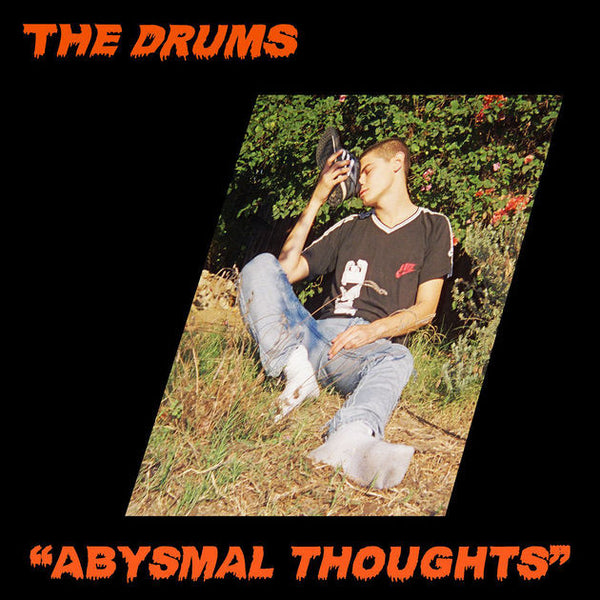 DRUMS, THE - ABYSMAL THOUGHTS 2XLP