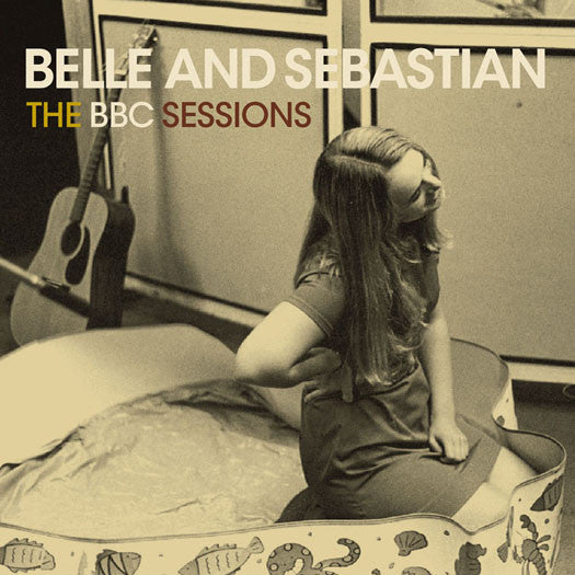 BELLE & SEBASTIAN - THE BBC SESSIONS 2XLP
