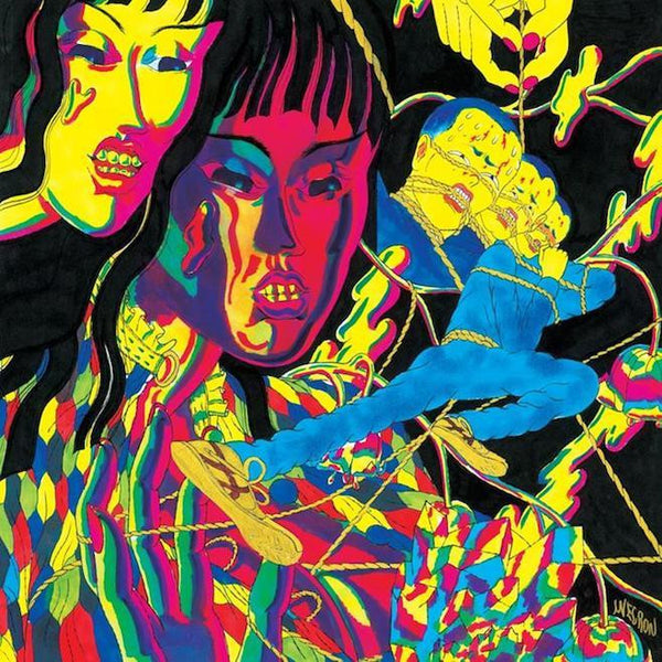OH SEES, THEE - DROP LP