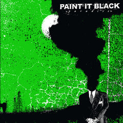 PAINT IT BLACK - PARADISE LP