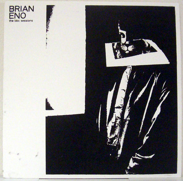 ENO, BRIAN - BBC SESSIONS LP