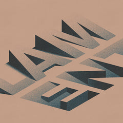 [PRE-ORDER 10/09] TOUCHE AMORE - LAMENT LP (AQUA BLUE)