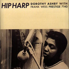 ASHBY, DOROTHY - HIP HARP LP