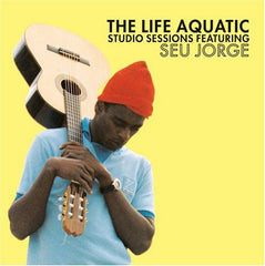 JORGE, SEU - THE LIFE AQUATIC STUDIO SESSIONS 2XLP