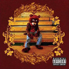 WEST, KANYE - THE COLLEGE DROPOUT LP