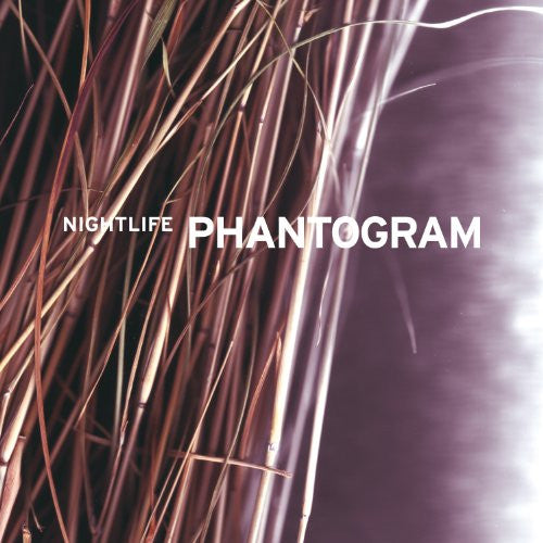 PHANTOGRAM - NIGHTLIFE LP