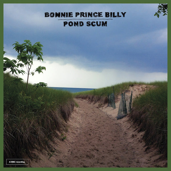 BILLY, BONNIE 'PRINCE' - POND SCUM LP