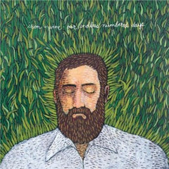 IRON AND WINE - OUR ENDLESS NUMBERED DAYS LP