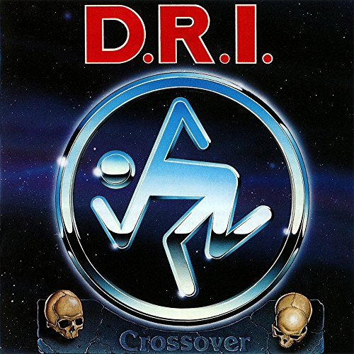 DRI - CROSSOVER LP