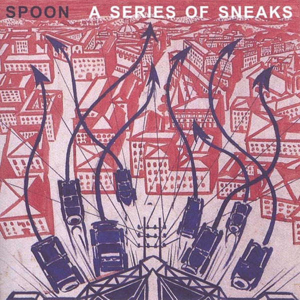 SPOON - A SERIES OF SNEAKS LP