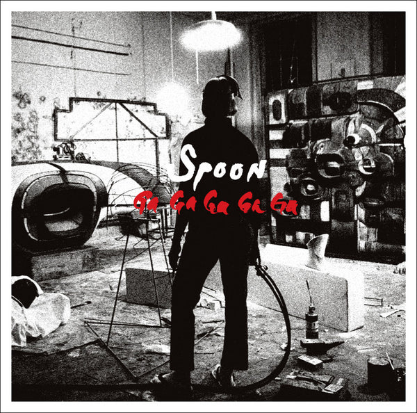 SPOON - GA GA GA GA GA LP