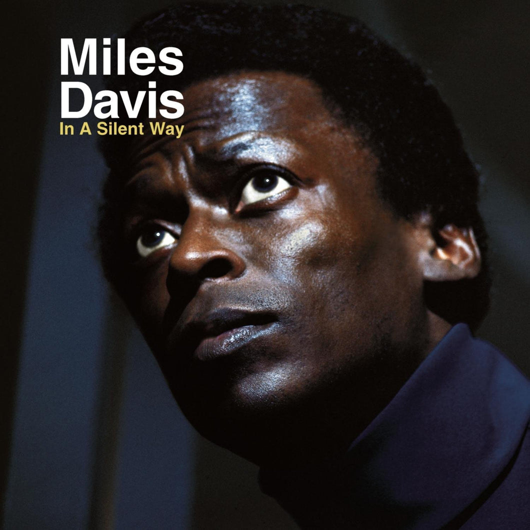 DAVIS, MILES - IN A SILENT WAY LP