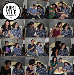 VILE, KURT - SO OUTTA REACH 12""