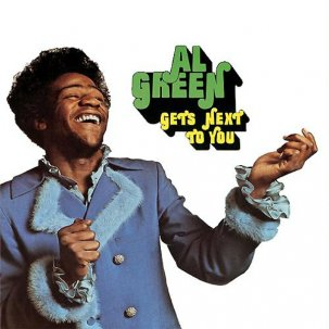 GREEN, AL - GETS NEXT TO YOU LP