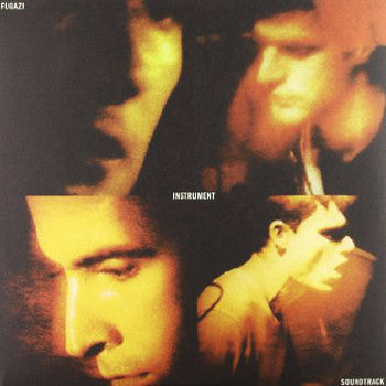 FUGAZI - INSTRUMENT LP