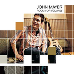 MAYER, JOHN - ROOM FOR SQUARES LP