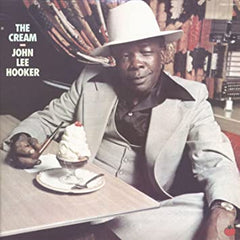 HOOKER, JOHN LEE - CREAM 2XLP