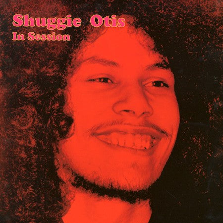OTIS, SHUGGIE - IN SESSION 2XLP