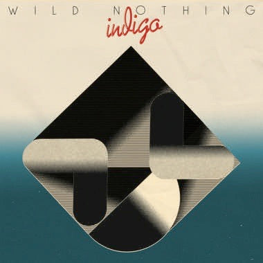 WILD NOTHING - INDIGO LP