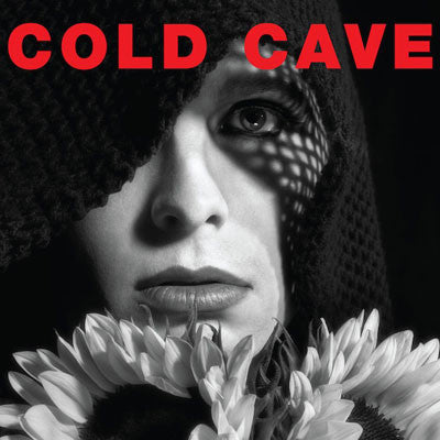 COLD CAVE - CHERISH THE LIGHT YEARS LP