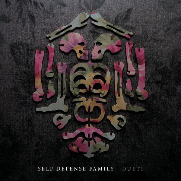 SELF DEFENSE FAMILY - DUETS LP
