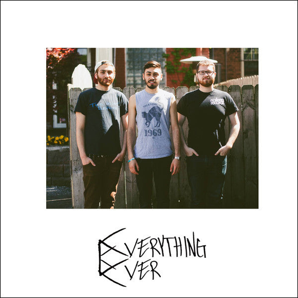 EVERYTHING EVER - DOING NOTHING 7