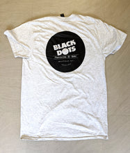 Load image into Gallery viewer, BLACK DOTS T SHIRT