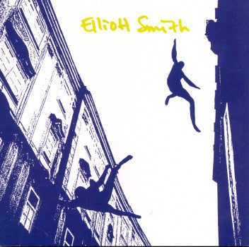 SMITH, ELLIOTT - S/T LP