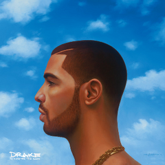 DRAKE - NOTHING WAS THE SAME 2XLP