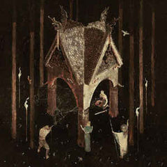WOLVES IN THE THRONE ROOM - THRICE WOVEN CS