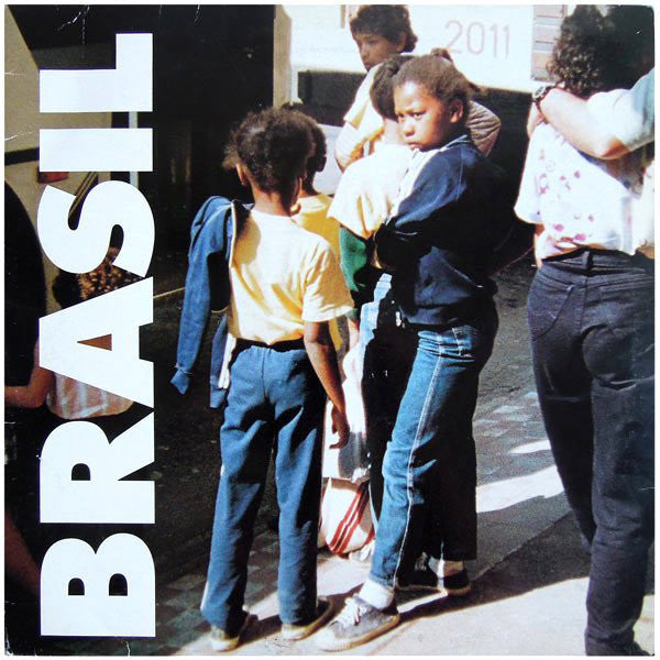 V/A - SOUL JAZZ RECORDS PRESENTS: BRASIL LP