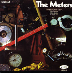 METERS, THE - S/T LP