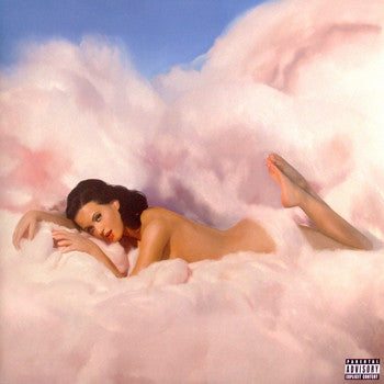 PERRY, KATY - TEENAGE DREAM 2XLP